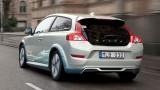 Volvo prezinta noul C30 electric17877