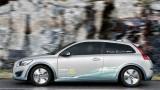 Volvo prezinta noul C30 electric17878
