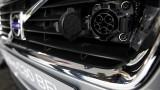 Volvo prezinta noul C30 electric17883