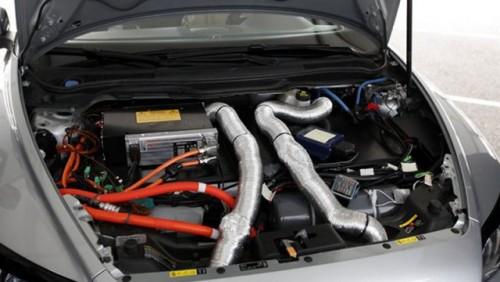 Volvo prezinta noul C30 electric17884