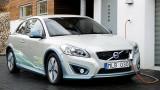 Volvo prezinta noul C30 electric17875