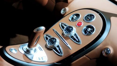 Bugatti Veyron: 3 noi editii speciale doar pentru Orientul Mijlociu17848
