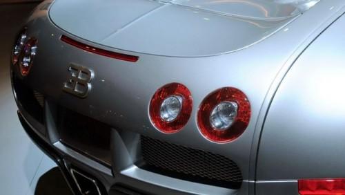 Bugatti Veyron: 3 noi editii speciale doar pentru Orientul Mijlociu17851