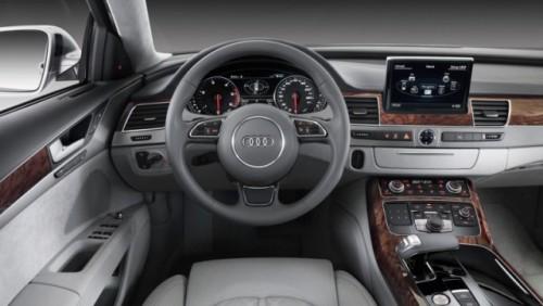 Audi A8 va costa peste 90.000 de euro17822