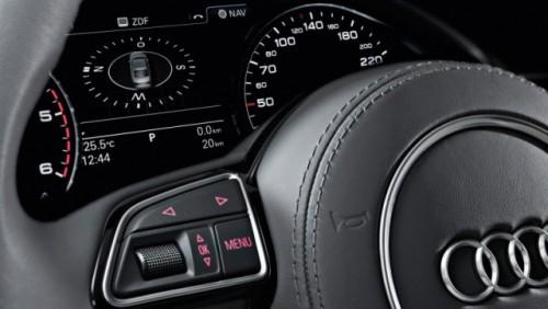 Audi A8 va costa peste 90.000 de euro17824