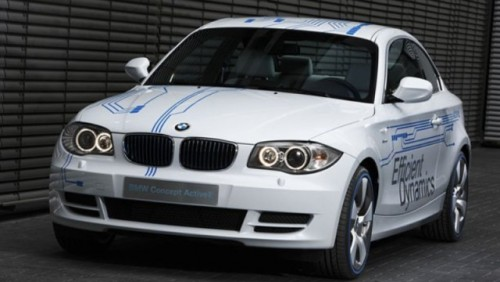 Salonul Auto de la Detroit: BMW Seria 1 ActiveE17813