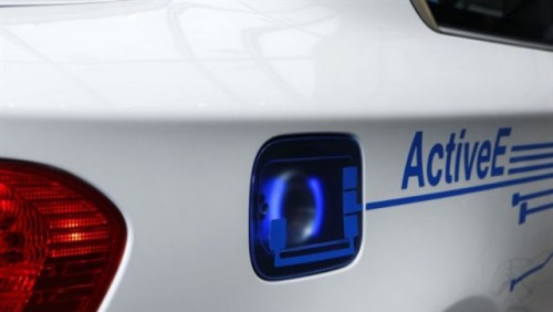 Salonul Auto de la Detroit: BMW Seria 1 ActiveE17815