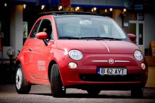 Masini.ro prezent la Fotografiile Anului 200917773