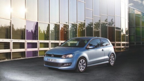 Noul Volkswagen Polo Bluemotion17761