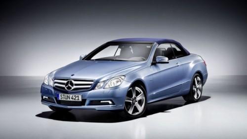 OFICIAL: Noul Mercedes E-Klasse Cabrio17702