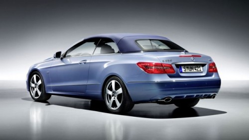 OFICIAL: Noul Mercedes E-Klasse Cabrio17703