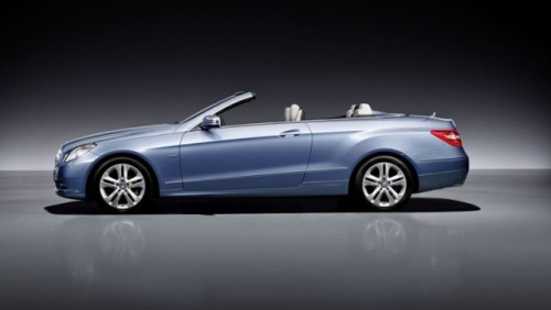 OFICIAL: Noul Mercedes E-Klasse Cabrio17706
