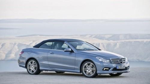 OFICIAL: Noul Mercedes E-Klasse Cabrio17712