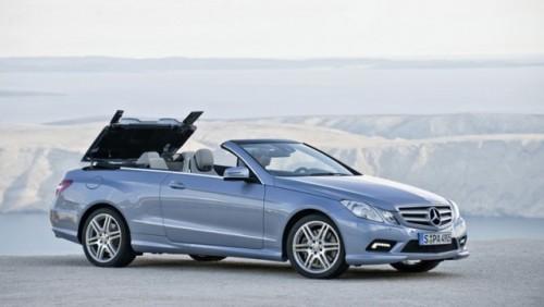 OFICIAL: Noul Mercedes E-Klasse Cabrio17715