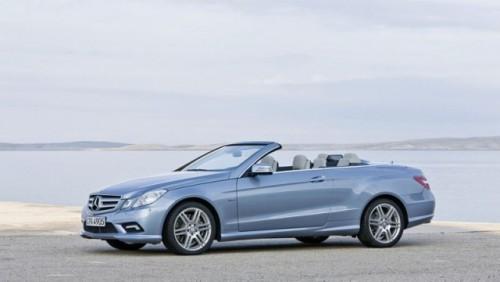 OFICIAL: Noul Mercedes E-Klasse Cabrio17716
