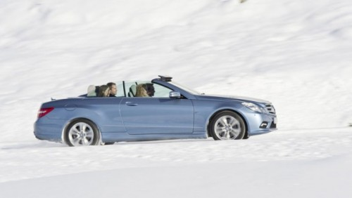 OFICIAL: Noul Mercedes E-Klasse Cabrio17721