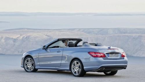 OFICIAL: Noul Mercedes E-Klasse Cabrio17722