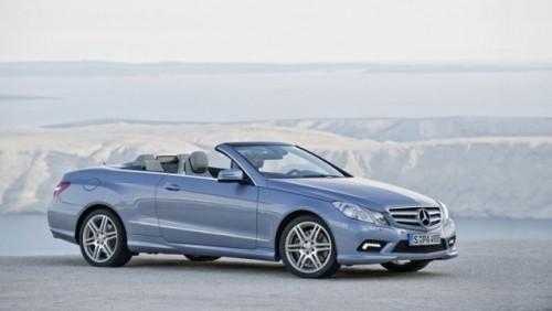 OFICIAL: Noul Mercedes E-Klasse Cabrio17723