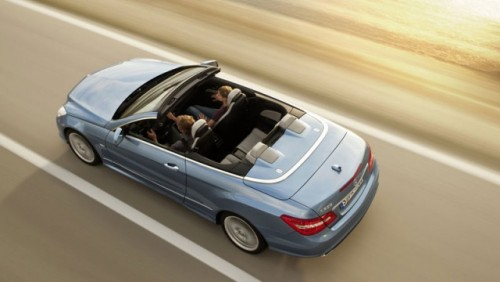 OFICIAL: Noul Mercedes E-Klasse Cabrio17724