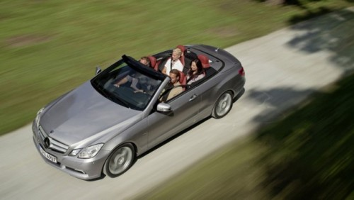 OFICIAL: Noul Mercedes E-Klasse Cabrio17728