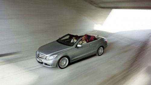 OFICIAL: Noul Mercedes E-Klasse Cabrio17729