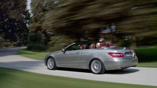OFICIAL: Noul Mercedes E-Klasse Cabrio17730