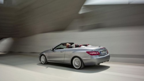 OFICIAL: Noul Mercedes E-Klasse Cabrio17732