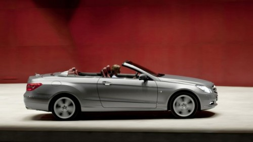 OFICIAL: Noul Mercedes E-Klasse Cabrio17733