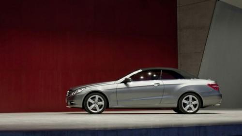 OFICIAL: Noul Mercedes E-Klasse Cabrio17734