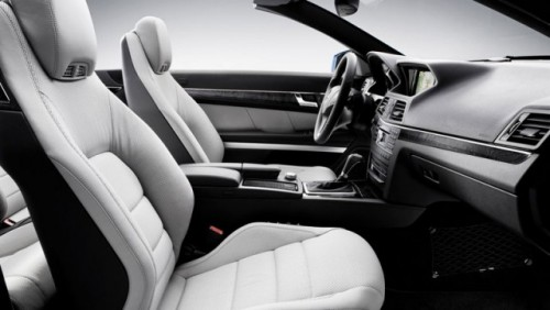 OFICIAL: Noul Mercedes E-Klasse Cabrio17737