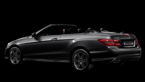 OFICIAL: Noul Mercedes E-Klasse Cabrio17739