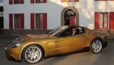 Ferrari a dezvaluit un 599 GTB Fiorano unicat17694
