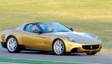 Ferrari a dezvaluit un 599 GTB Fiorano unicat17692
