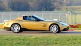 Ferrari a dezvaluit un 599 GTB Fiorano unicat17693