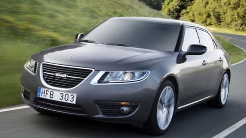 Saab a vandut patentul modelului 9-5 chinezilor de la BAIC17690