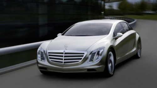 Mercedes va prezenta o noua filosofie de design17687