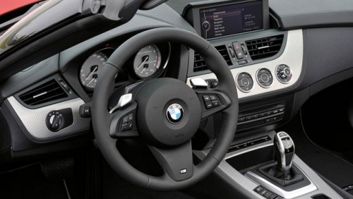 BMW a prezentat noul Z4 sDrive35is17665
