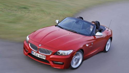 BMW a prezentat noul Z4 sDrive35is17667