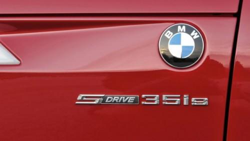 BMW a prezentat noul Z4 sDrive35is17668