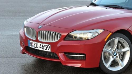 BMW a prezentat noul Z4 sDrive35is17671