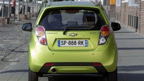 Noul Chevrolet Spark17648