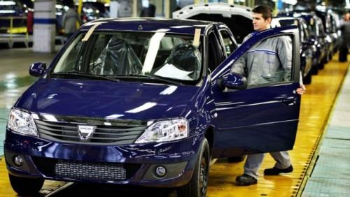 Taxa auto pentru Logan va fi de la 363 de euro in sus17636