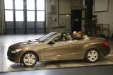Mercedes a prezentat noul E-Klasse Cabrio17616