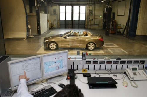 Mercedes a prezentat noul E-Klasse Cabrio17618