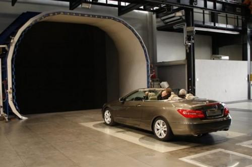 Mercedes a prezentat noul E-Klasse Cabrio17619
