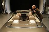Mercedes a prezentat noul E-Klasse Cabrio17620
