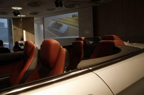 Mercedes a prezentat noul E-Klasse Cabrio17627