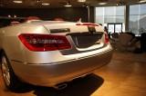 Mercedes a prezentat noul E-Klasse Cabrio17628
