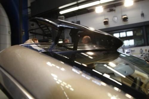Mercedes a prezentat noul E-Klasse Cabrio17630