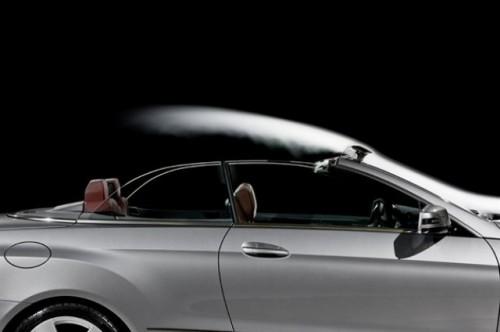 Mercedes a prezentat noul E-Klasse Cabrio17632